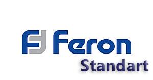 Лампи LED Feron Standart