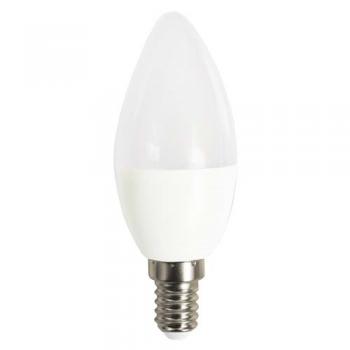 LED  Лампа Feron  LB-720 C37 4W Е14 яскраве світло