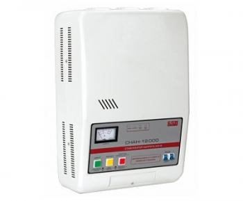 СНАН-12000 Стабілізатор 12000VA