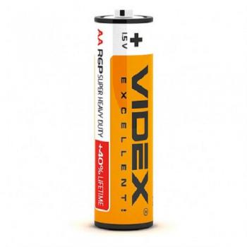 Батарейка Videx R6 6/4shr/60