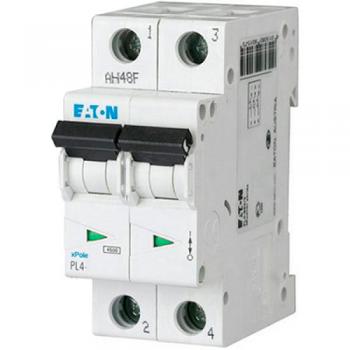 EATON PL4-C50/2