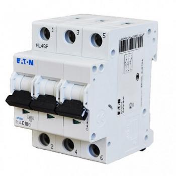 EATON  PL4-C50/3