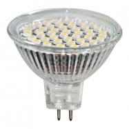 LED Лампа Feron LB-24 3W G5.3   тепле світло