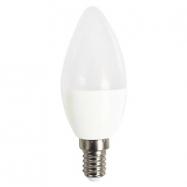 LED Лампа Feron  LB-737 C37 6W Е14   яскраве світло