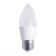 Лампа LED  7W/4200 К  E27  (ST011107) яскраве світло