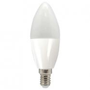 LED ЛампаFeron LB-97 7W E14  яскраве світло
