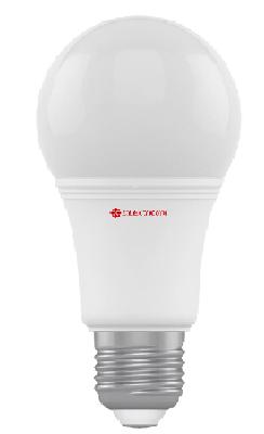 LED ЛАМПА ELECTRUM A60 12W яскраве світло