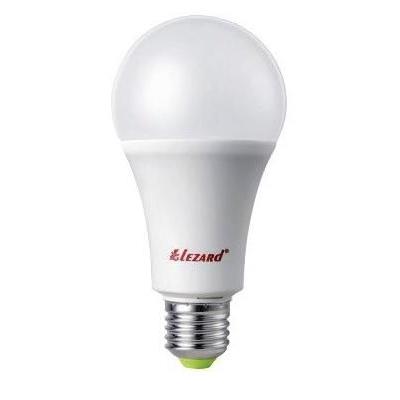Лампа LED Lezard  А60 13W  Е27  яскраве світло