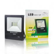 Прожектор LED 70 W Евросвет EV-70-01