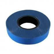 Ізоляційна стрічка ПВХ (0,18*17*25м) синя Electro Hous