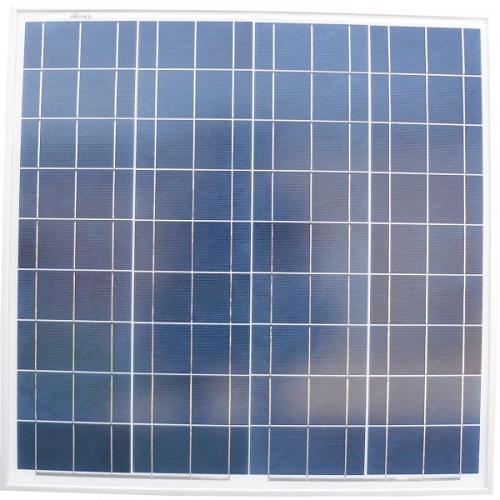 Сонячна батарея (панель) 20Вт 12В полікристалічна