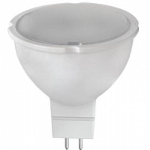Лампа LED MR16   6W/4200 К  GU5.3 яскраве світло
