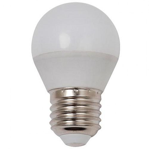 Лампа LED 7W/4200 К  E27 (ST011207) яскраве світло