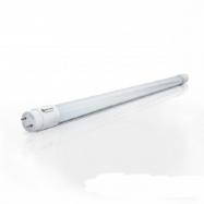 Лампа LED T8 9W 6400K G13  220V матова Євросвет