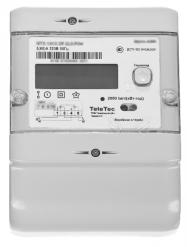 Лічильник MTX 1A 10DF.2LO-CO4 багатотариф.